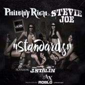 Standards (feat. J. Stalin & 4rAx) by Stevie Joe