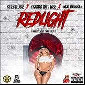 Redlight von Stevie Joe