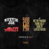 See Me (Remix) [feat. Nef the Pharaoh, Young Gully, Dubb 20 & Aplus Tha Kid] de Stevie Joe