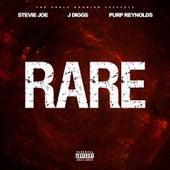 Rare (feat. J Diggs & Purp Reynolds) von Stevie Joe