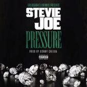Pressure von Stevie Joe