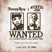 Wanted (feat. Young Mezzy & Lil Mikey TMB) von Stevie Joe