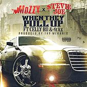 When They Pull Up (feat. Celly Ru & 4rAx) von Stevie Joe