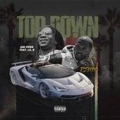 Top Down (Remix) [feat. Lil B] de Jon Fifer