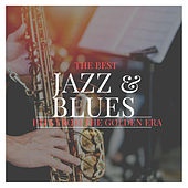 The best Jazz & Blues Hits from the Golden Era, Vol. 11 de Various Artists