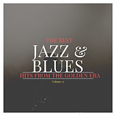 The best Jazz & Blues Hits from the Golden Era, Vol. 13 de Various Artists