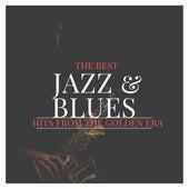 The best Jazz & Blues Hits from the Golden Era, Vol. 19 de Various Artists
