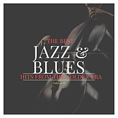 The best Jazz & Blues Hits from the Golden Era, Vol. 18 de Various Artists