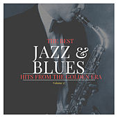 The best Jazz & Blues Hits from the Golden Era, Vol. 17 de Various Artists