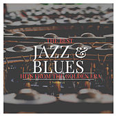 The best Jazz & Blues Hits from the Golden Era, Vol. 23 de Various Artists
