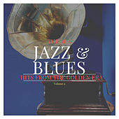The best Jazz & Blues Hits from the Golden Era, Vol. 9 de Various Artists