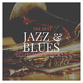 The best Jazz & Blues Hits from the Golden Era, Vol. 25 de Various Artists