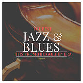 The best Jazz & Blues Hits from the Golden Era, Vol. 6 de Various Artists