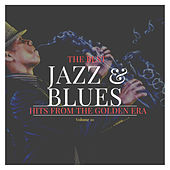 The best Jazz & Blues Hits from the Golden Era, Vol. 10 de Various Artists