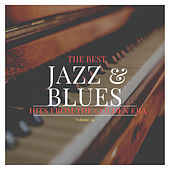 The best Jazz & Blues Hits from the Golden Era, Vol. 24 de Various Artists