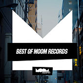 Best of Moom Records pt.1 - EP de Various Artists