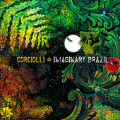Imaginary Brazil by Corciolli