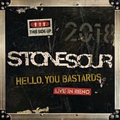 Absolute Zero (Live) by Stone Sour