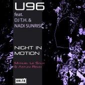 Night in Motion (Manuel Le Saux & Astuni Remix) by U96