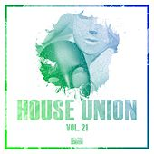 House Union, Vol. 21 de Various Artists