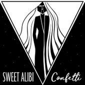 Confetti de Sweet Alibi