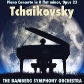 Tchaikovsky: Piano Concerto in B Flat Minor, Opus 23 de Bamberg Symphony Orchestra