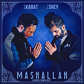 Mashallah (Unek Remix) von KDM Shey