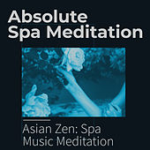 Absolute Spa Meditation by Various Artists
