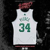 Paul Pierce by Almighty Suspect