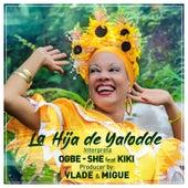 La Hija De Yalodde de Ogbe-She