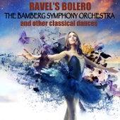 Ravel's Bolero & Other Classical Dances de Various Artists