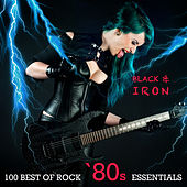 100 Best Of Rock '80's Essentials by Hard 'N Heavy