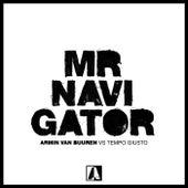 Mr. Navigator by Armin Van Buuren