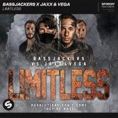 Limitless von Bassjackers