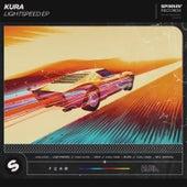 Lightspeed EP von Kura