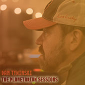 The Planetarium Sessions by Dan Tyminski