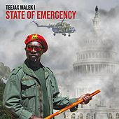 State of Emergency de Teejax Malek I