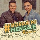 Borra Mi Mensaje (Remix) de Jorge Luis Chacin