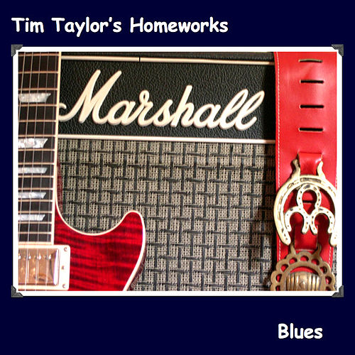 Blues by Tim Taylor