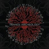 Trance Archeology de Steve Roach