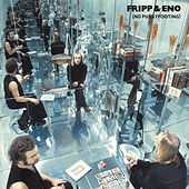 No Pussyfooting de Robert Fripp