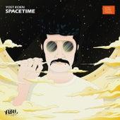 Spacetime de Yost Koen