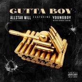 Gutta Boy (Clean) von All-Star Will