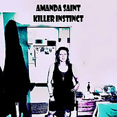 Killer Instinct by Amanda Saint