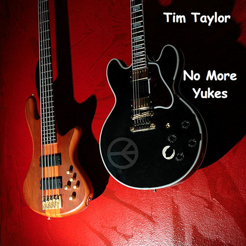No More Yukes by Tim Taylor