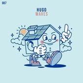 Waves by Hugo