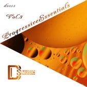Progressive Essentials, Vol.3 de Various Artists