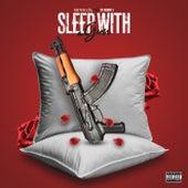 Sleep With A Gun de Benzo Dro