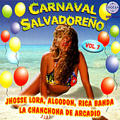 Carnaval Salvadoreno Vol. 7 by Various Artists