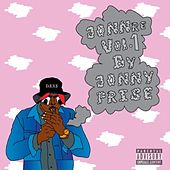 JONNre Vol.1 by JONNY PRI$E